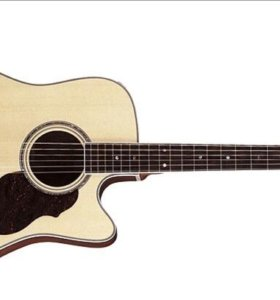 Гитара Crafter D7