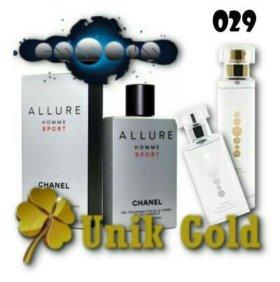 Оригинальный Чешский парфюм