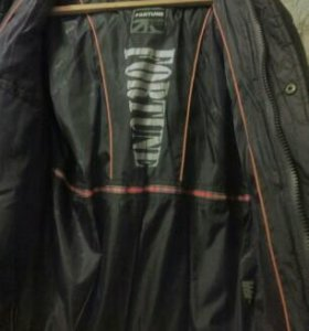 Куртка зимняя Fortune