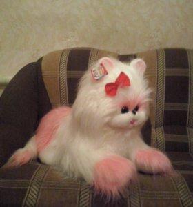 """мягкая игрушка """"Кошка"""" (большая)"""