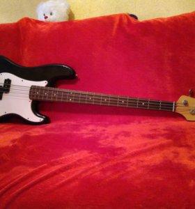 Бас FGN JPB-5R J-Standart Bass by Fujigen