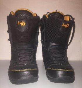 Сноубордические ботинки Northwave 43,5