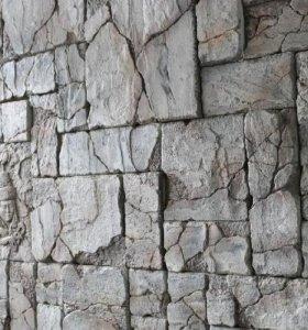 """Форма для камня """"Старый замок"""""""