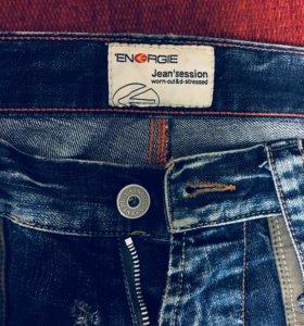 Фирменные джинсы Energie