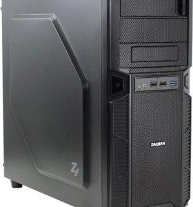 Компьютер на заказ игровой