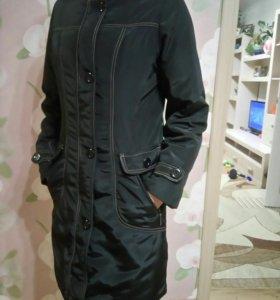 Куртка зимняя 46 р