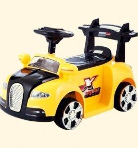 Детский электромобиль Barty Bugatti ZP-V001