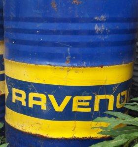 Гидравлическое масло Равенол (Ravenol TS 46)