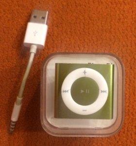 Apple Ipod shaffle 4G 2Gb