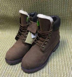 Ботиночки Timberlands