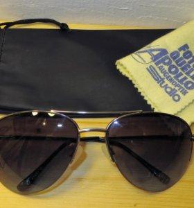 Солнцезащитные очки UV400 Cat.3 унисекс