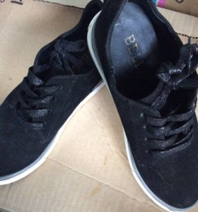 Женская обувь -макасины /кроссовки