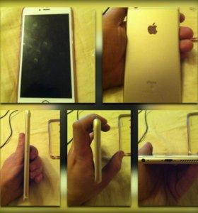 Айфон 6s плюс на 64gb