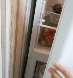 Холодильник на гарантии