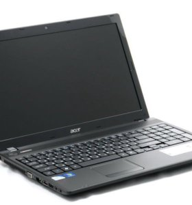 Acer aspire 5742G процессор i5