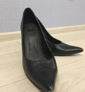 Туфельки женские класические
