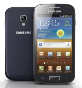 Телефон Смартфон samsung galaxy ace 2