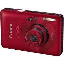 Цифровой фотоаппарат Canon Digital IXUS 100 IS