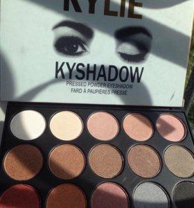 Тени для век Kylie - Kyshadow