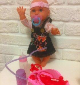 Кукла(новая только без коробки)