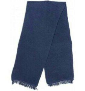 Кашне новое синее (шарф) МЧС