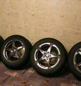 Kosei Racing Eco Penta R16