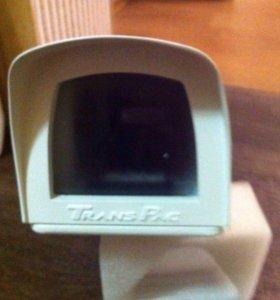 Термобокс для видеонаблюдения