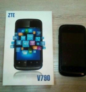 Смартфон ZTE V790