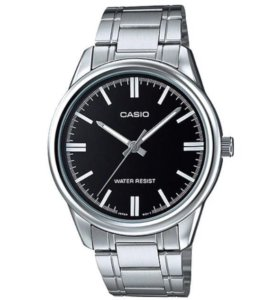 Часы Casio новые мужские