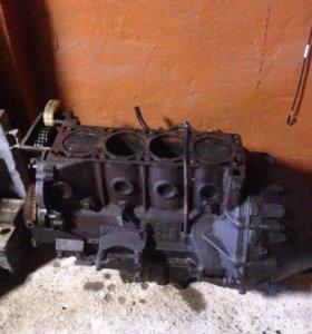 Двигатель ГАЗ 406 Газель/Соболь