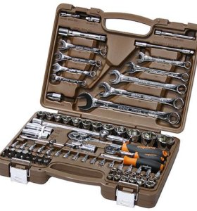 Набор инструментов Ombra OMT82S (055014)