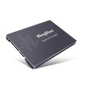 SSD KingDian 64гб Жесткий диск SATA-III