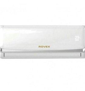 Сплит на 40 квадратов rovex rs-12als1