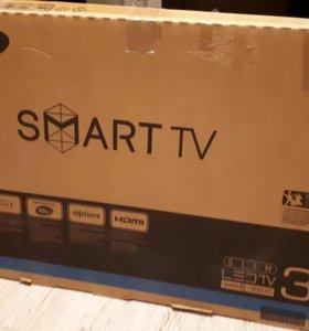 Samsung 100 гц smart full hd 83 см