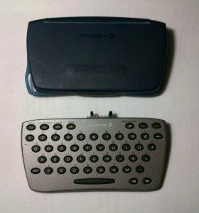 Ericsson Chatboard CHA-01, QWERTY для GH688 и пр.