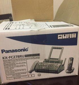 Факс (новый в упаковке)