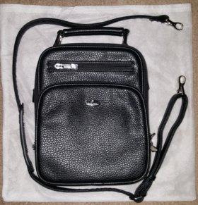 Мужская сумка-планшет Bolinni (новая)