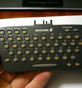 Ericsson Chatboard CHA-10, QWERTY для T68m/T610