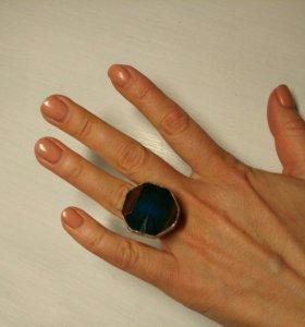 Кольцо jerusalembazar серебро