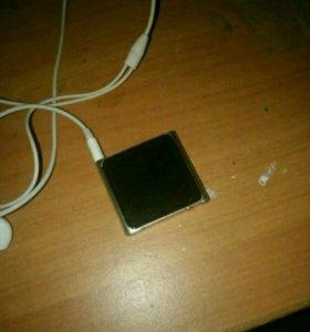 Ipod nano6