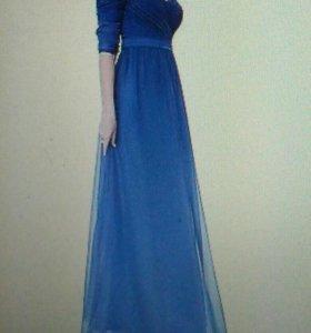 Новые шифоновые платья