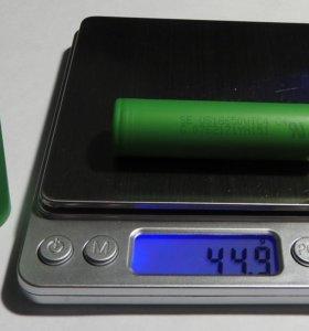 Высокотоковые Li-Ion аккумуляторы 18650 Sony VTC4