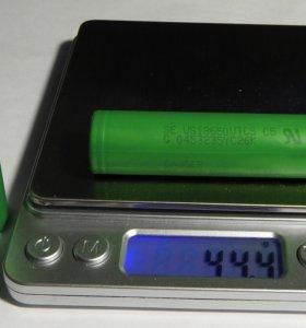 Sony VTC5 18650 Высокотоковый аккумулятор 30 ампер