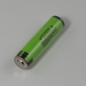 Panasonic NCR18650BE Литиевый аккумулятор 18650