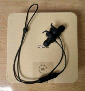 Bluetooth наушники QCY