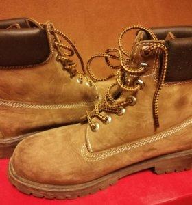 Ботинки Timberland U.S.A.