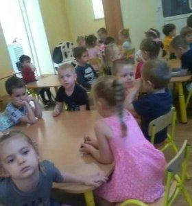 Детский сад гимназия 3