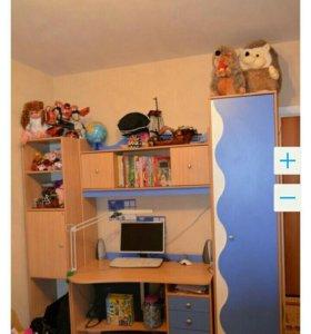 Мебель для детской по цене кровати