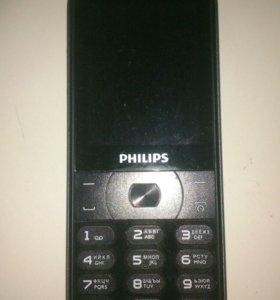 Philips nexus 560