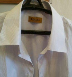 Новая рубашка мужская
